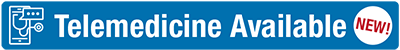 telemedicine available