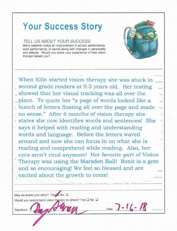 Success Story 09