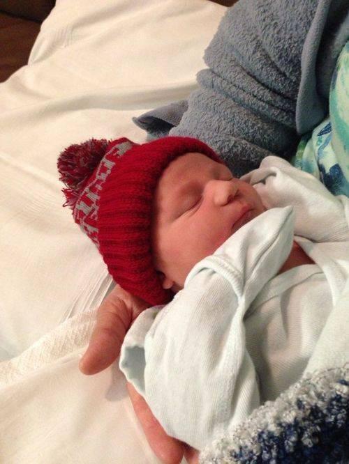 Baby Luke 500