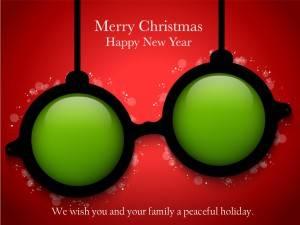 CHRISTMAS 2015 PROMO