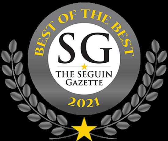 seguin gazette best 2021
