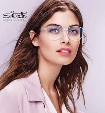 SmallPics Sillhouette glasses