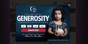 ACS donate now