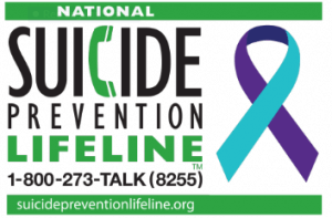 Four County Suicide Prevention