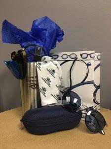 Sarah s House Sunglasses Donation for Blizzard Auction