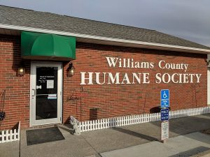 humane society building
