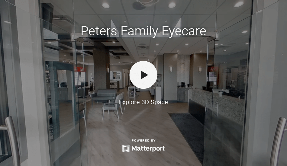 Virtual Office Tour of Peters Family Eyecare