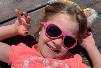 Kids Sunglasses Thumbnail
