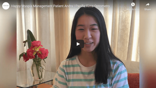 Screenshot 2020 07 20 Happy Myopia Management Patient Andra Pacific Rims Optometry