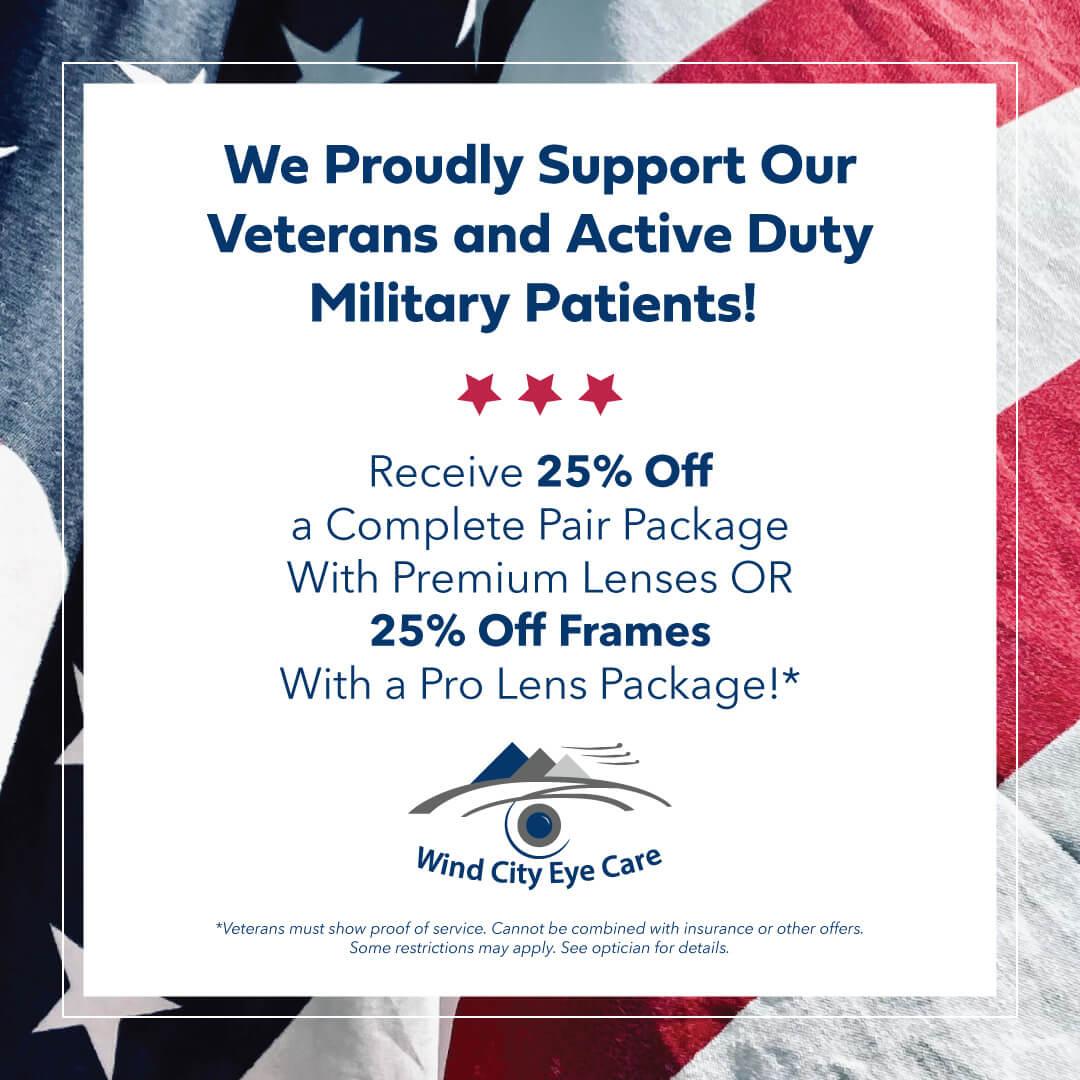 WindCity Q4 Veterans Social