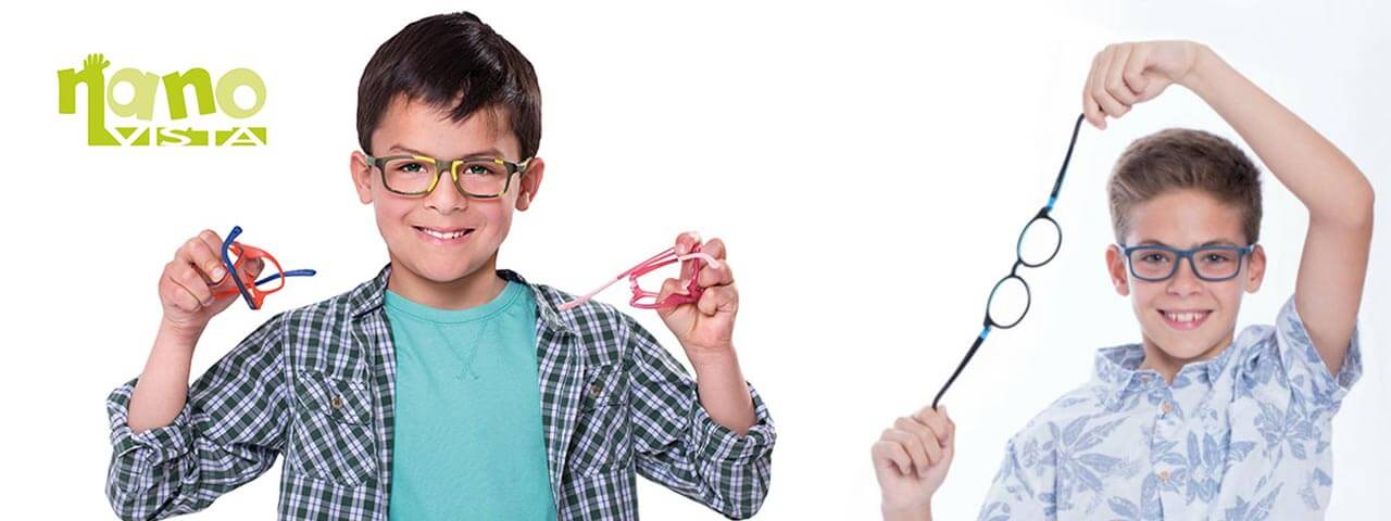 Nano Vista Kid's Eyewear in Arlington Heights, IL