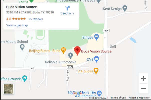Optometrist in Buda Texas Buda Vision Source Eye Doctor Near Me