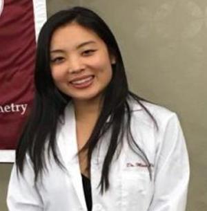 Dr. Mina Pi Han