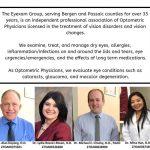 Our Eye Doctors in Paramus, NJ
