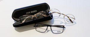 Glasses for Web