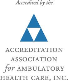 MESC AAAHC Logo