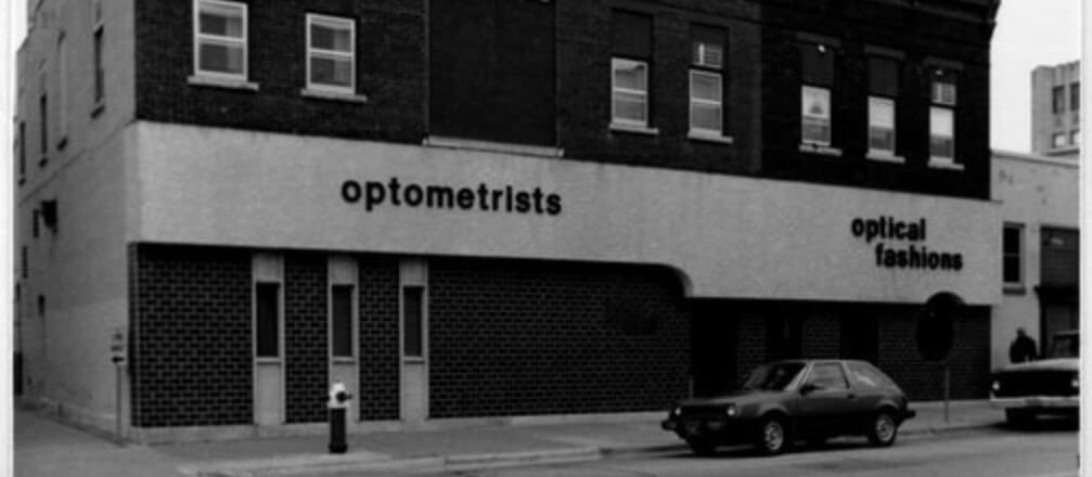 Optometrists LaCrosse WI