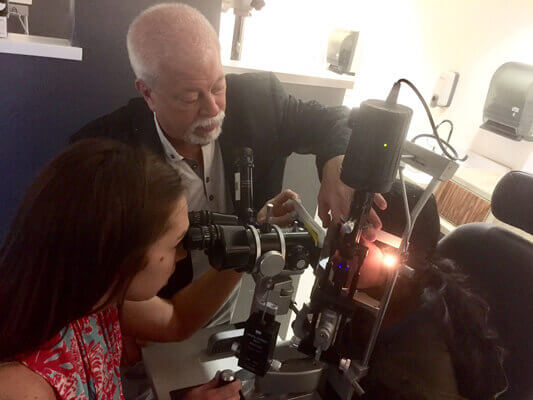 hearing loss treatment with Dr Robert Gerowitz