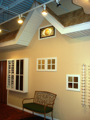 eye center in palatine