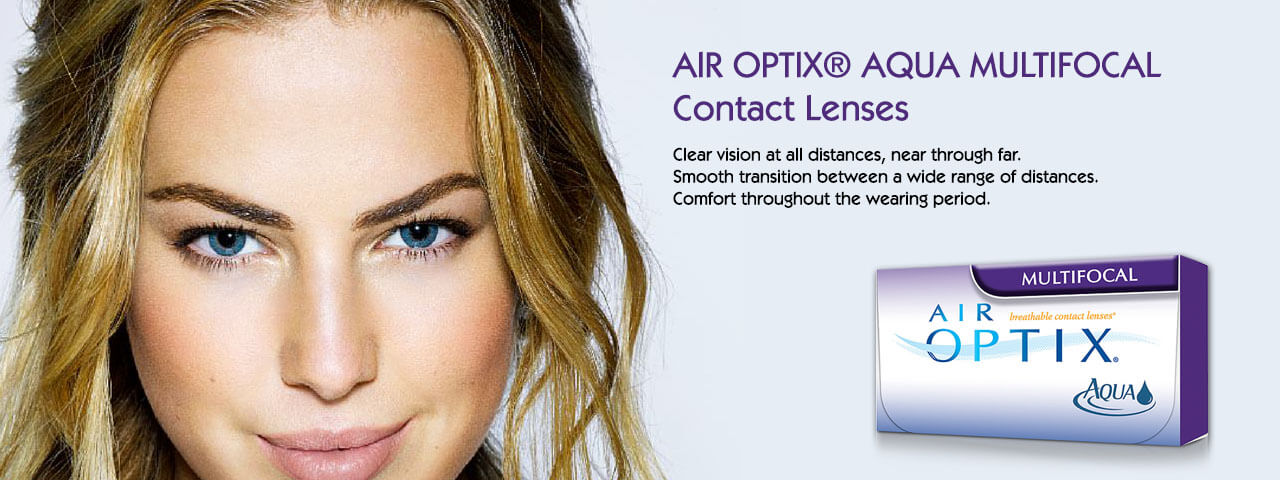 contact lenses near me