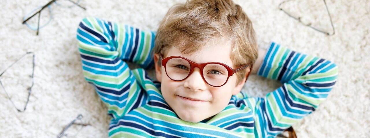 childrens eyecare header