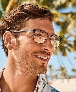 Izod model eyeglasses
