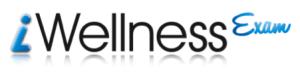 iWellness Exam logo 300×82