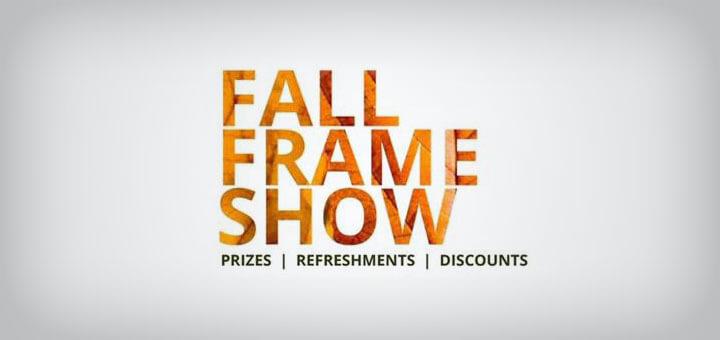 fall frame show 2019