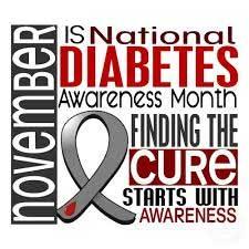 november diabetes