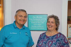 Dr. Dick & Debbie O'Connor