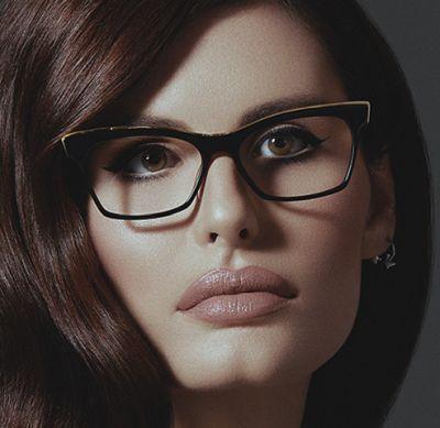 dita womens glasses small