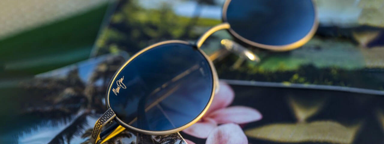 Couple Wearing iGreen Eyeglass Frames
