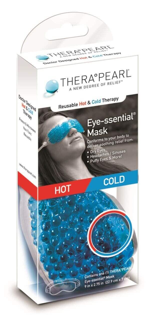 Thera Pearl Eye Mask