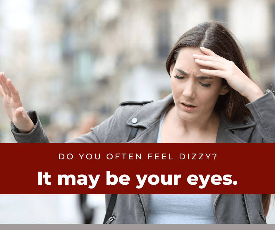 Do you suffer from dry eyes