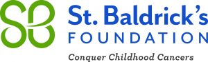 Baldricks logo
