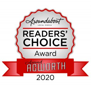 2020 RC Award Around Acworth
