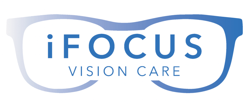 i FOCUS vision care
