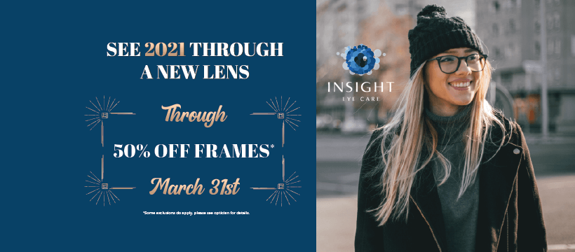 InsightEyeCare Q1See2021ThroughANewLens FBCover