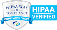HIPAA Website Verified Seal