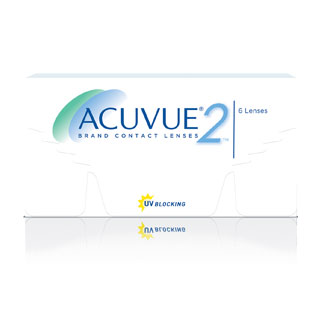 Acuvue 2-2 Week Contact Lenses