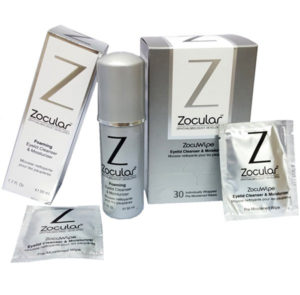 Zocular Products