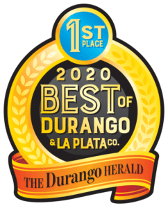 2020 Best of Durango First