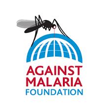 against malaria logo