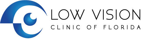 Low Vison Clinic of Florida Logo