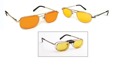 low vision aids - E-Scoop® glasses
