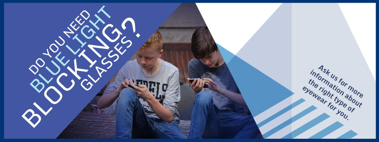 Blue Light Boys Phones Slideshow
