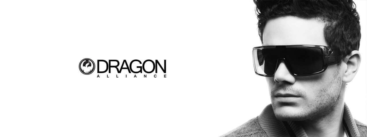 Family Wearing Dragon Designer Eyeglass Frames