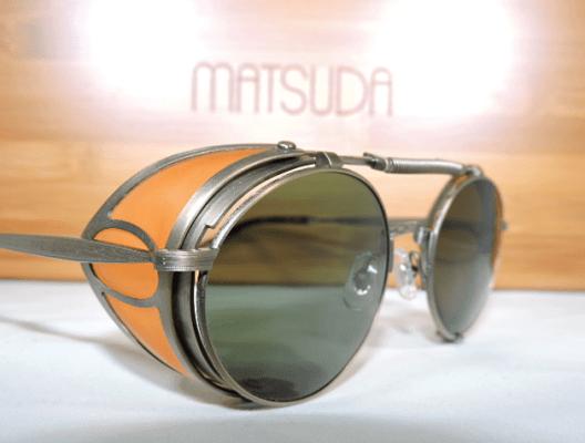Matsuda Eyewear at Eye Mechanix Eyecare e1529520038237