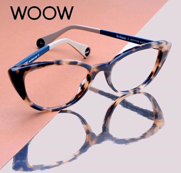 WooW Eyewear at Eye Mechanix