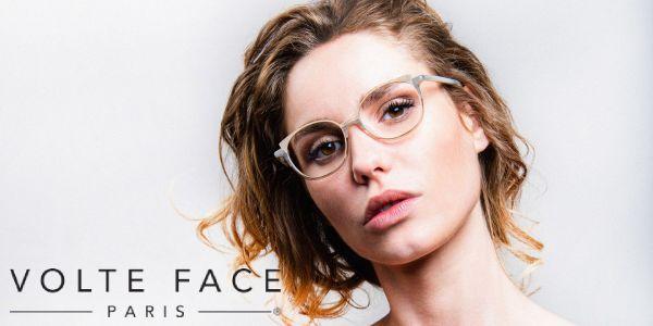 Volte Face Designer Eyeglasses in Chicago